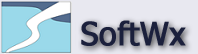 SoftWx, Inc. Logo